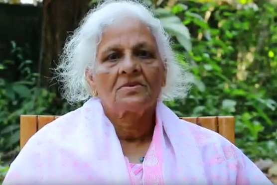 video about ayurvedic treatment for cancer in kerala